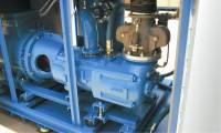 Винтовые компрессоры GEAR с зубчатым приводом
