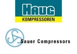 Безмасляные компрессоры Sauer Compressors