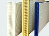 Плоские картриджи (панели) Donaldson TORIT DCE для UNICELL